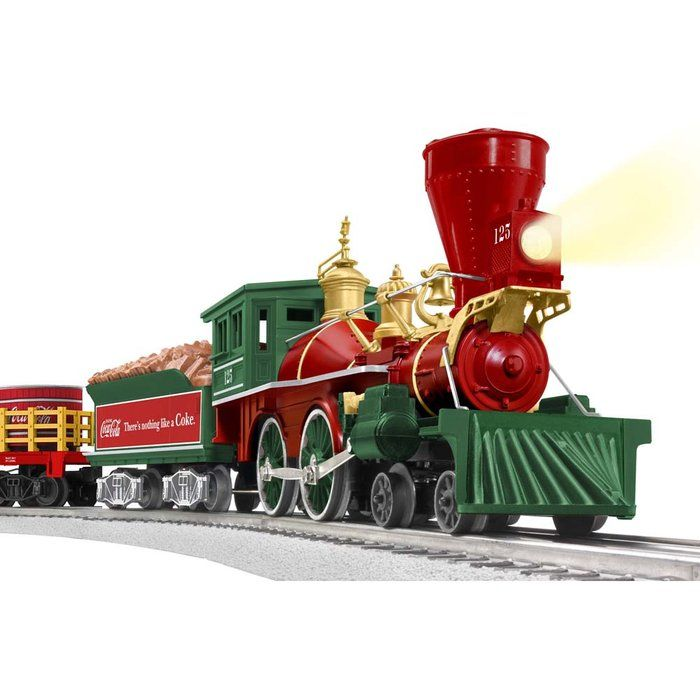Toy Trains And Christmas : Best lionel trains and accessories images on pinterest