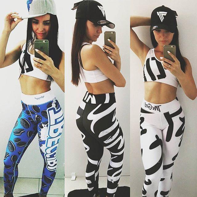 Takie nowości szykują się w sklepie @trecwear Co najbardziej się Wam podoba: 1, 2 czy 3? 💜 New #trecwear products coming soon :) 💜 @trecnutrition  #workout #trening #trecgirl #training #befit #sport #gymwear #active #sportswear #leginsy #legginsy #leggings #stylizacja #stylisation #fitness #beachbbody #bikini #getfit #polishgirl #motivation #selfie #beauty #instafit #fit #abs #brzuch #6pack #fasgion #babygotback