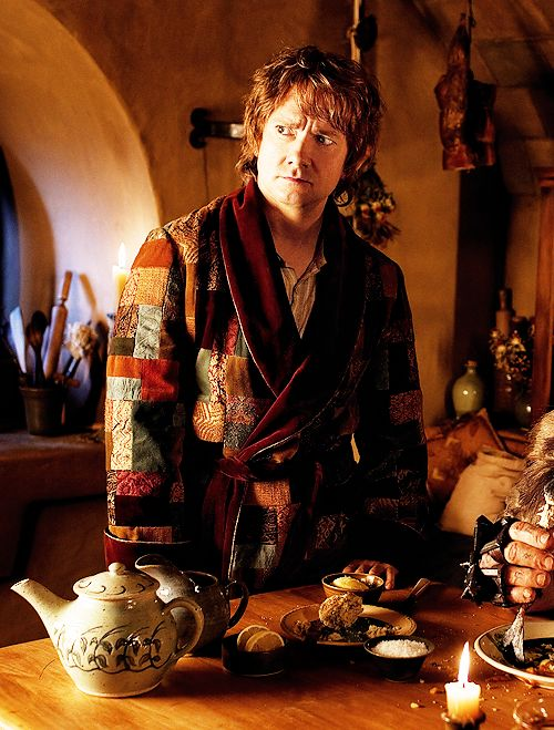 bilbo baggins essay The hobbit is an exclusive, epic, adventurous and with high fantasy film series whose ideas are generated from the novel by jrr tolkien, 1937 the book explores ways in which an inexperienced individual can develop skills and insights to eventually become a leader.