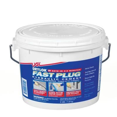 Home Depot Flow Patch