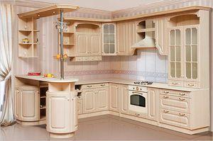 Кухонный гарнитур своими руками>