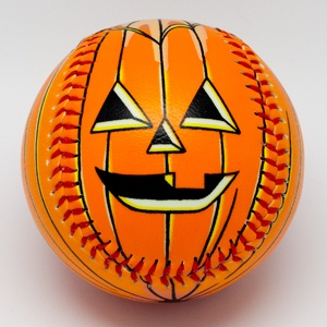 Child to Cherish Precious Glow inthe Dark Halloween Decorated Baby Baseball $16.20 Sold At Baby Family Gifts Ebay