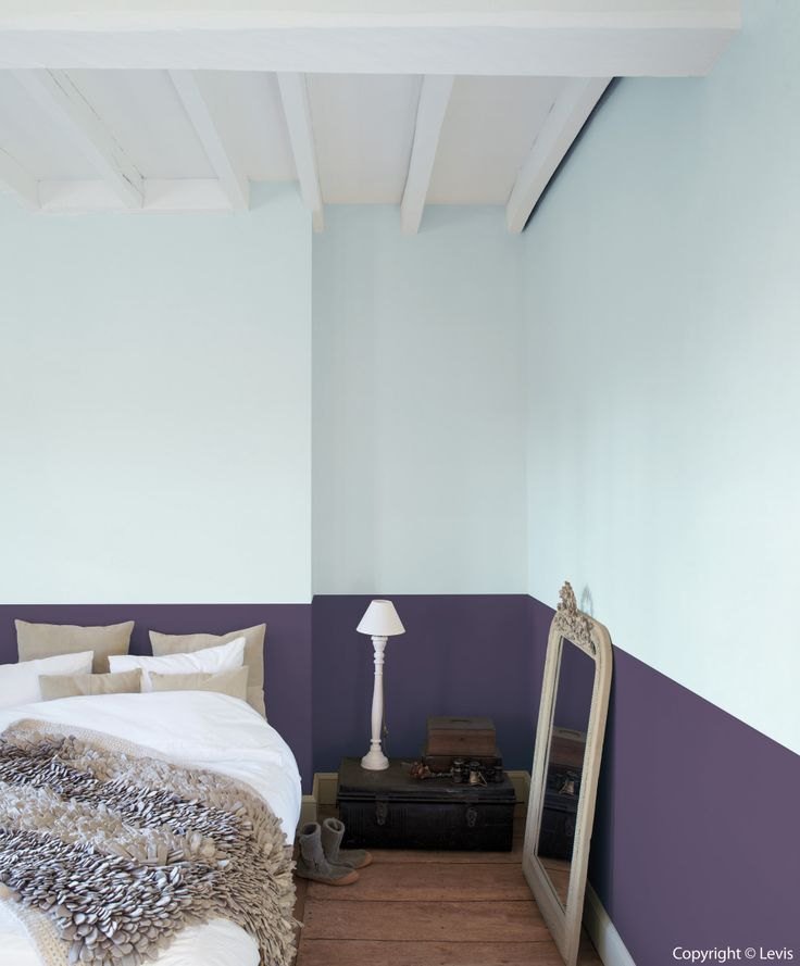 25 beste idee n over aqua verf kleuren op pinterest palladiaans blauw blauwe badkamer verf - Trend schilderij slaapkamer ...
