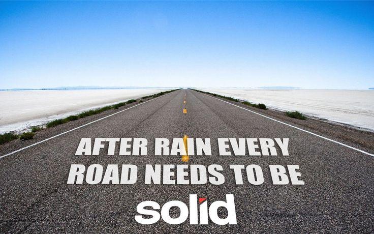 Solid India Ltd Road equipments