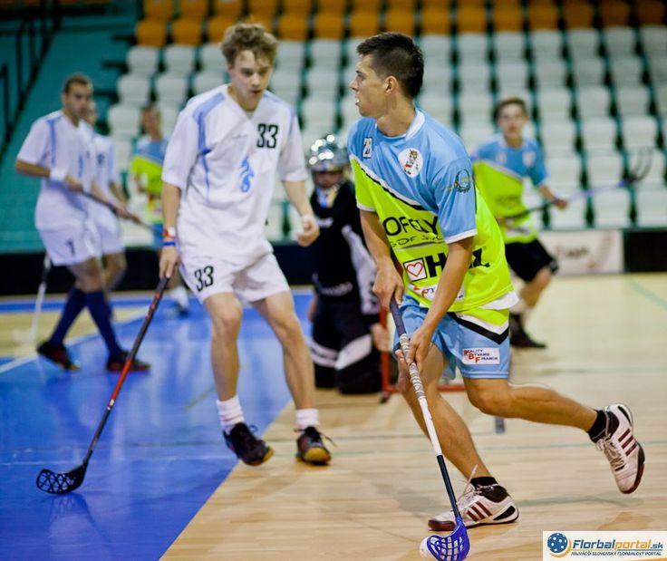 Sport, Floorball & me