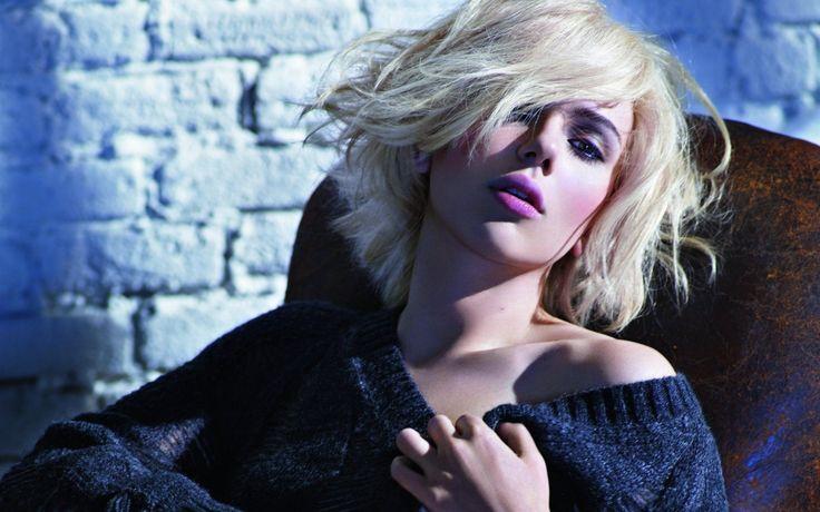 Scarlett Johansson Widescreen Wallpapers Wallpaper