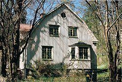 Nordisk klassicism – Wikipedia