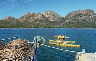 Ten Things To Do on the East Coast - Discover Tasmania