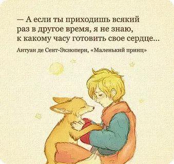 маленький принц цитаты ставшие афоризмами: 17 тыс изображений найдено в Яндекс.Картинках