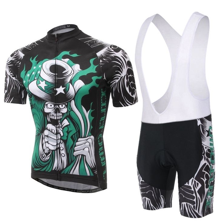 31.94$  Watch here - http://alitrf.shopchina.info/go.php?t=32550217899 - team XINTOWN 2015 Necromancer Style MTB cycling clothing sets short sleeves cycling jersey +culote ninos ropa ciclismo CC0317 31.94$ #shopstyle