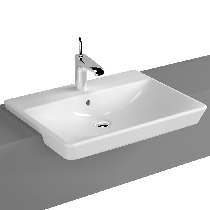 1000 Ideas About Semi Recessed Basin On Pinterest