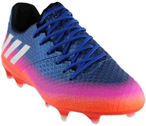 Best Seller adidas Messi 16.1 Fg BlueWhiteOrange Soccer