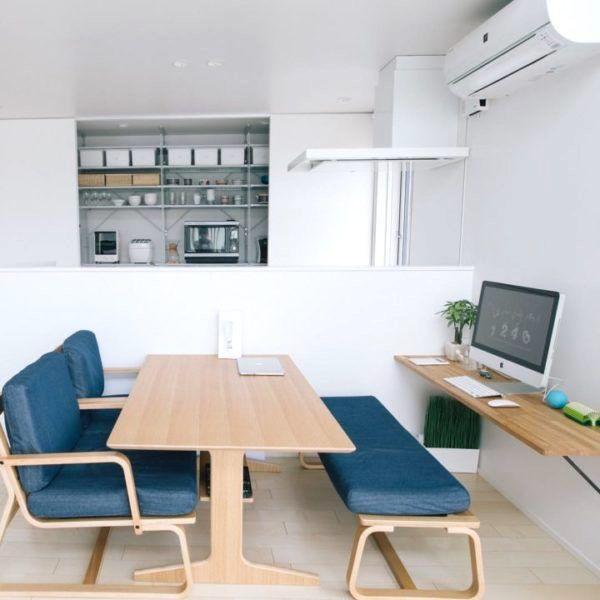 無印良品の家具を使ったお部屋別インテリアコーデをご紹介 2020