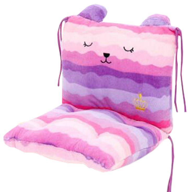 Chair Sofa Cushion Studentsu0027 Thicker Cushion Office Chair Cushion Pink