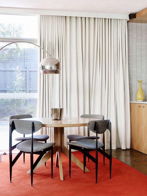 492 best Modern Dining rooms images on Pinterest Modern dining