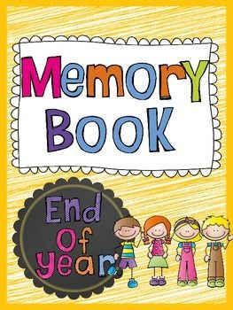 Memory Book...half off for the first 24 hours!