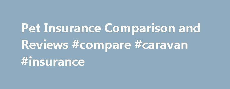 Pet Insurance Comparison and Reviews #compare #caravan #insurance http://insurances.remmont.com/pet-insurance-comparison-and-reviews-compare-caravan-insurance/  #insurance comparison # Pet Insurance Comparison Most pet health insurance plans have a few basics in common. You usually select a reimbursement and deductible and can go to any veterinarian you choose. You pay your veterinarian first, file a claim and then get reimbursed. There are also substantial differences between companies…