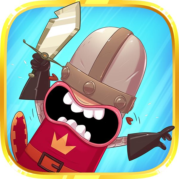 Disposable Knights on Behance ★ Find more at http://www.pinterest.com/competing/
