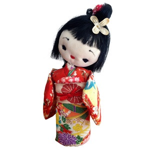 Silk Doll I, $88, now featured on Fab.