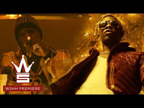 """Young Thug """"Givenchy"""" feat. Birdman (WSHH Premiere - Official Music Video) https://www.youtube.com/watch?v=PBmQnh4eS_w"""
