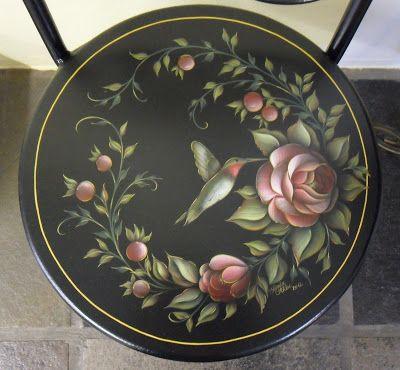 Atelier Malerhaus - Decorative Painting