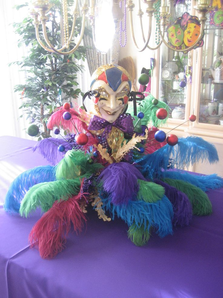 1000 images about cirque party on pinterest party planning los angeles and feather centerpieces - Decoration theme cirque ...