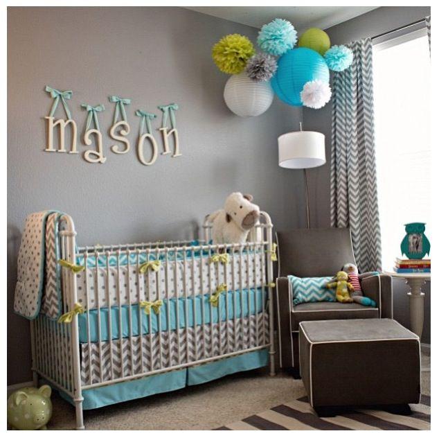 Pin By Nancy Welper On Baby Boy Nursery Ideas Pinterest