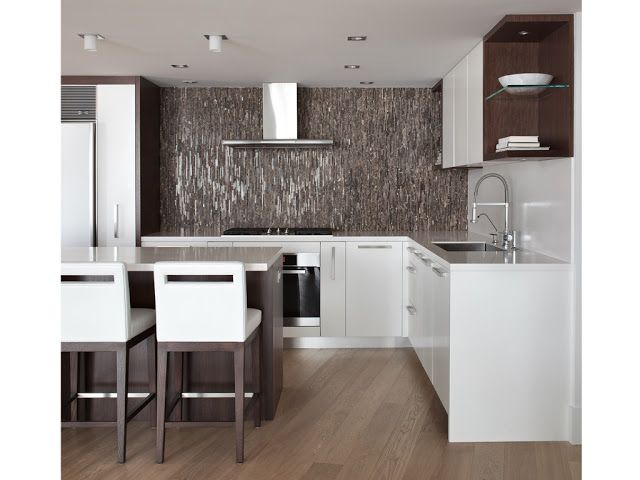 10 Best Mixing Countertop Materials Images On Pinterest  Kitchens New Kitchen Designer Vancouver Design Ideas
