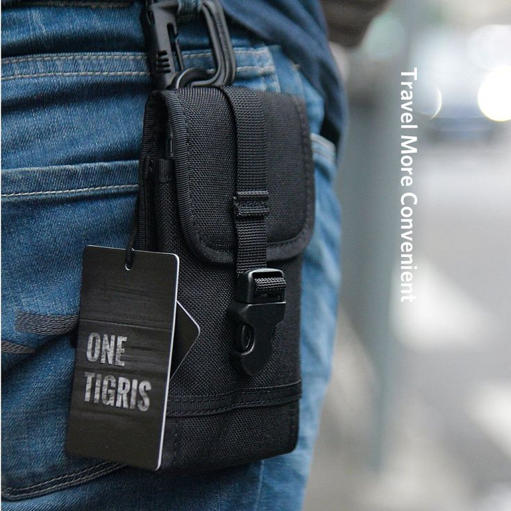 """OneTigris MOLLE Phone Pouch for 4.7"""" 5.5"""" Phone with: Amazon.co.uk: Camera & Photo"""