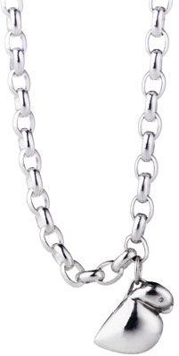 Kakapo Silver Bracelet | Shop New Zealand NZ$ 199.00