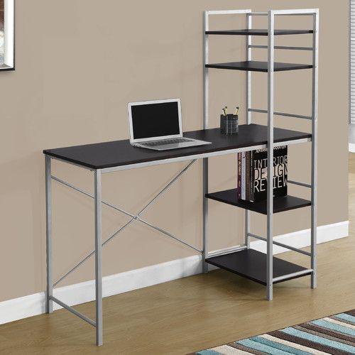 Monarch Specialties Inc. Computer Desk $141.99 as of 4/9/16