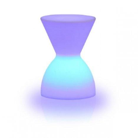 Hour Glow Stool | Decorativ