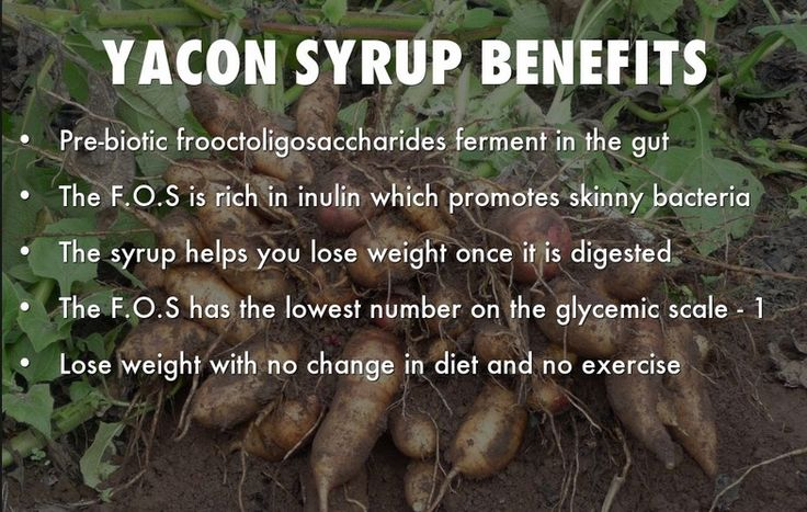 why is organic yacon sirup so good for you and where to buy yacon syrup