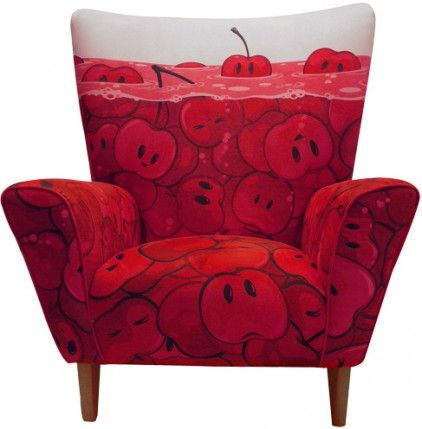 Bloody Cool Chair