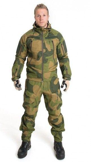 ARMO tactical Kort Feltjakke Gen 2
