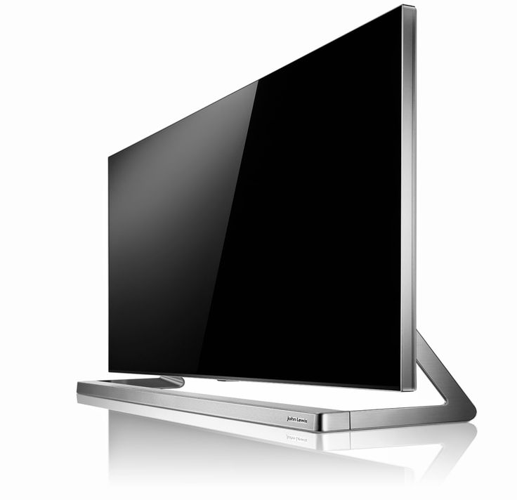 Worldwide Tech & Science: UK: Introducing the New John Lewis Large Screen Smart TVs – Powered by LG WebOS Smart TV platform.