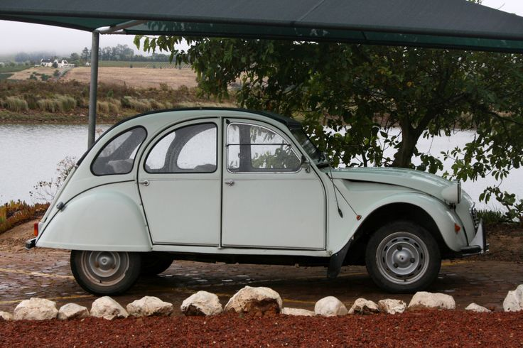 Haute Cabriere car