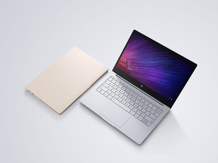 Mi Notebook Air – Xiaomi's first laptop