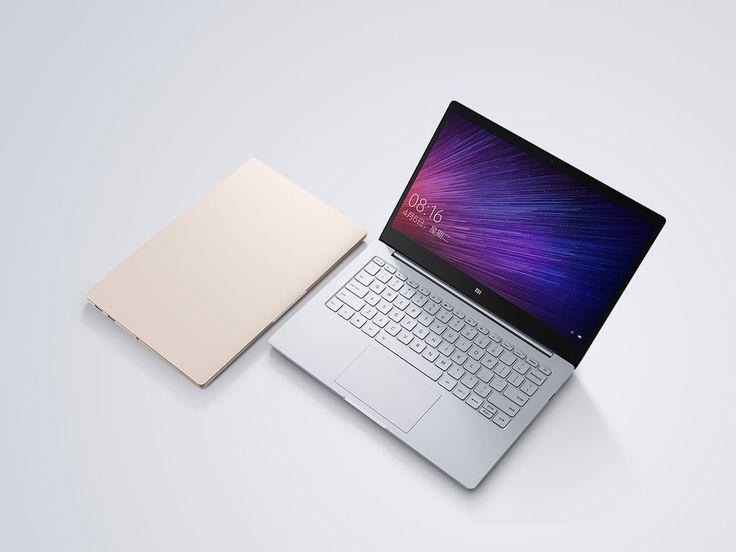 Mi Notebook Air – Xiaomi's first laptop