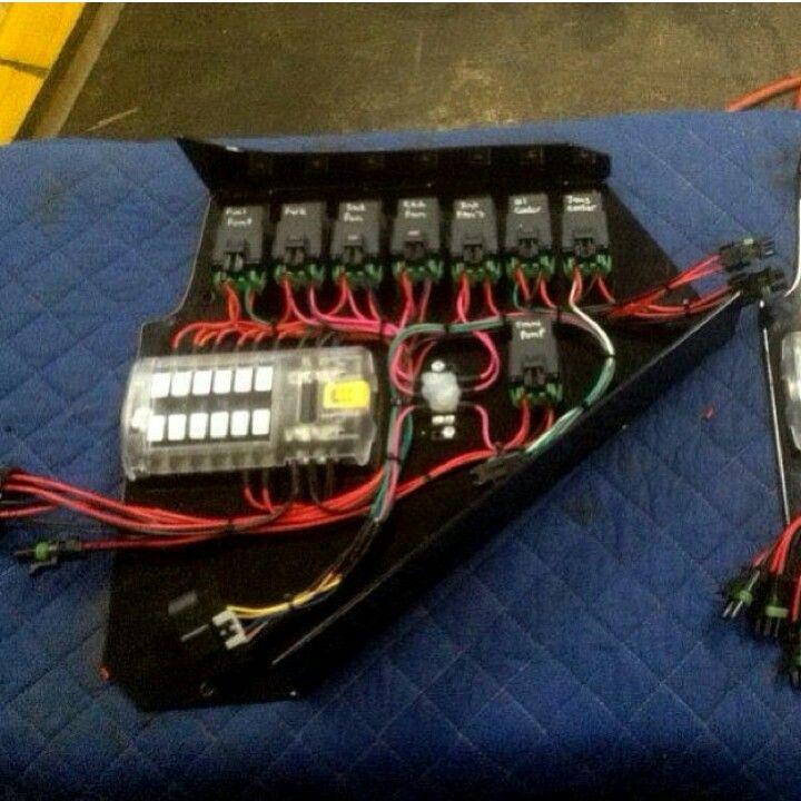 hot rod fuse box  wiring diagram conductorstartup