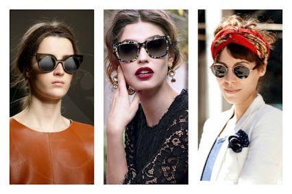 Optica AUDIO VISION: La forma las #gafasdesol puede realzar tu #fisonomía.  http://ow.ly/MWaNY   #estética #diseño