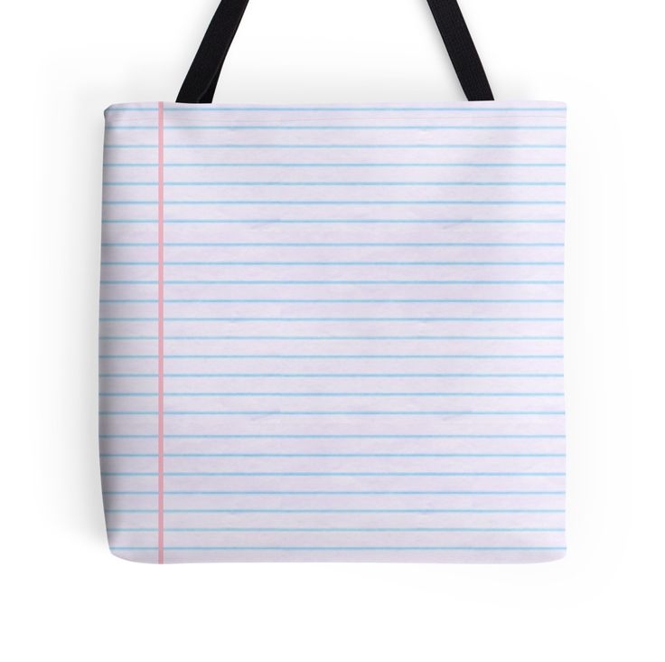Ruled Paper by RoufXis