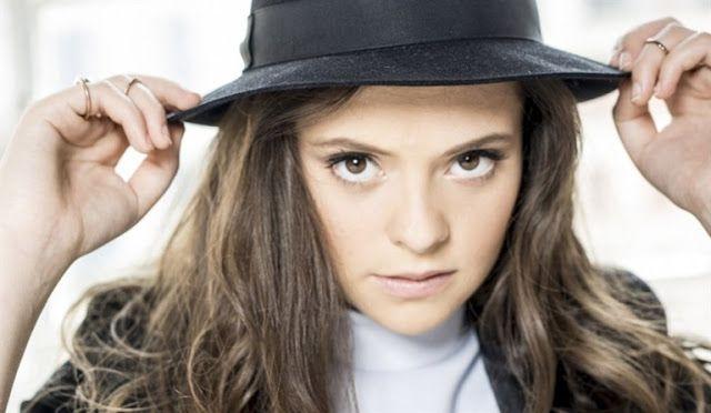 Francesca Michielin / #Eurovision 2016 / Italy / No Degree of Separation