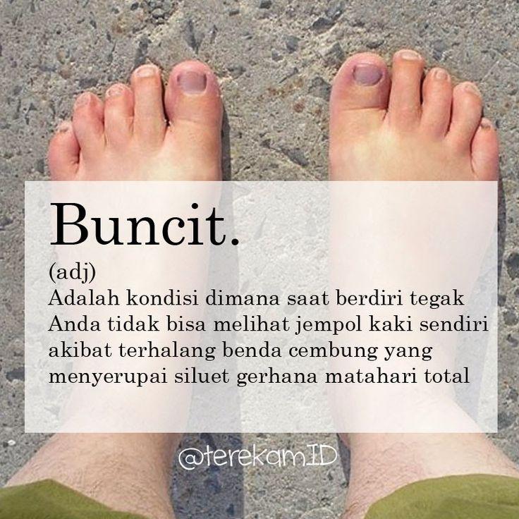 comma wiki #buncit