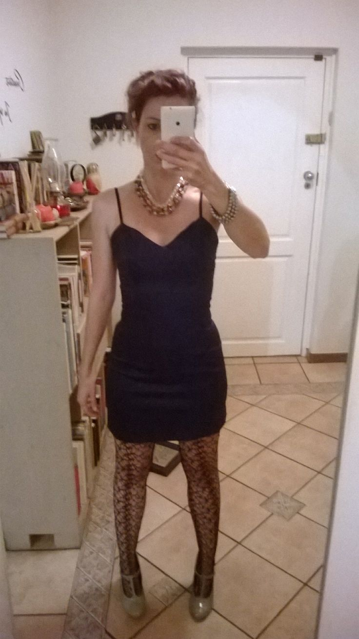 my gatsby outfit for a friends engagement, also a Waewest corset shaping dress, jewelry and shoes vintage