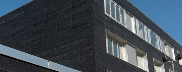 plastic cladding exterior