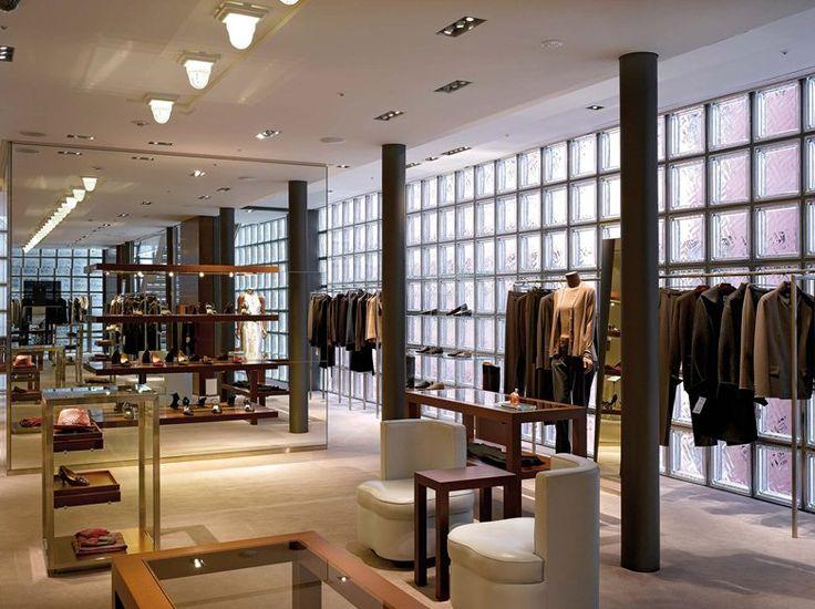 Maison Hermès, Tokyo, 2006 - RPBW - Renzo Piano Building Workshop