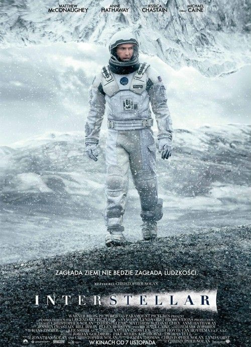 Interstellar (2014) - Filmweb