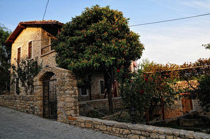 Vakıflı Köyü