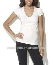 TX0635 Comfortable Fitted Spandex Womens Sweater V  Best Buy follow this link http://shopingayo.space